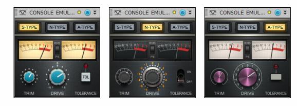 Console Emulator