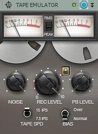 Tape Emulator