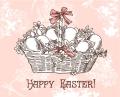Happy Easter 2014 アロマスクール マッサージスクール オーストラリア