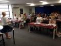 Orientation 201401 1 アロマスクール マッサージスクール オーストラリア