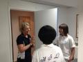 First Clinic アロマスクール マッサージスクール オーストラリア