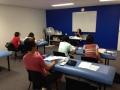 補習授業201401 1 アロマスクール マッサージスクール オーストラリア