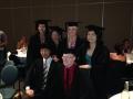 Graduation 2014 01 3 アロマスクール マッサージスクール オーストラリア