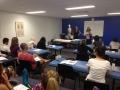 Pregnancy Massage 1 アロマスクール マッサージスクール オーストラリア