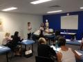 Pregnancy Massage 3 アロマスクール マッサージスクール オーストラリア