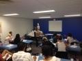 Pregnancy Massage 4 アロマスクール マッサージスクール オーストラリア