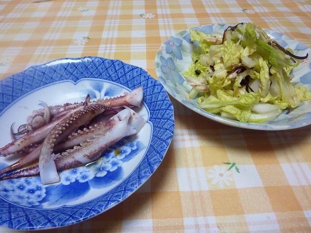 海鮮ご飯 007