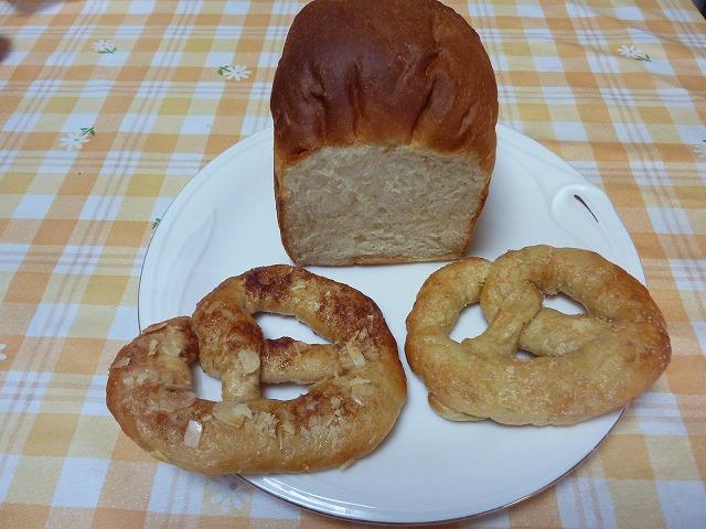 プレミアム食パン 002