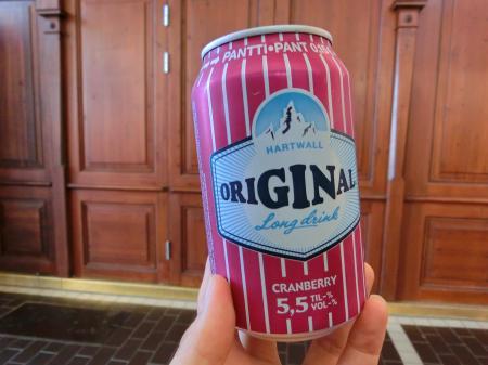 long drink 3