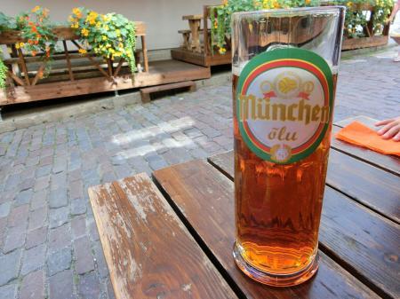 タリン地ビール④