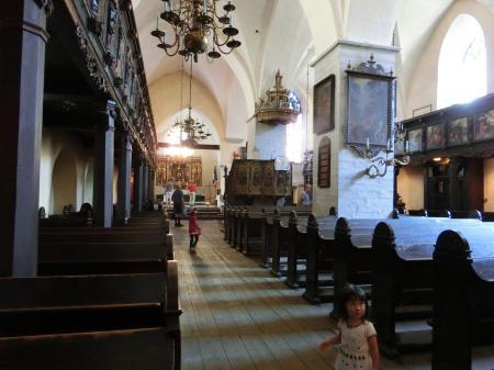puha vaimu kirik 2