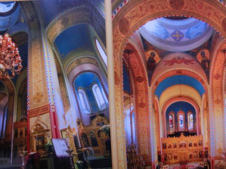 アレクサンドル・ネフスキー大聖堂②