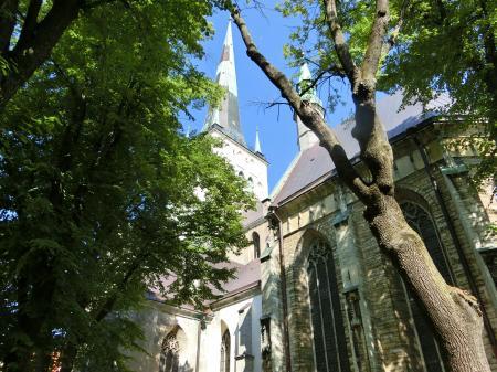 oleviste kirik 2
