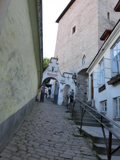 Tallinn Old Town 4