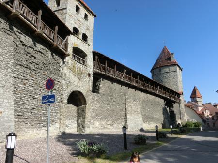 Tallinn Old Town 7