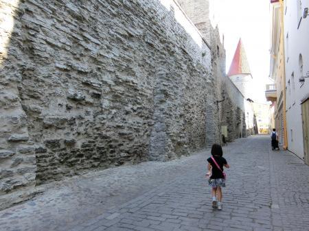 Tallinn Old Town 10