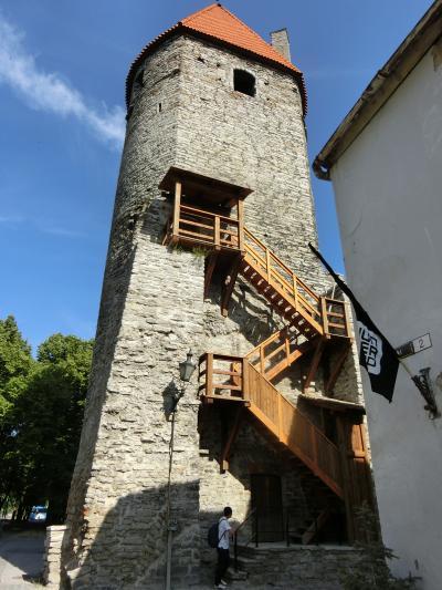 Tallinn Old Town 9