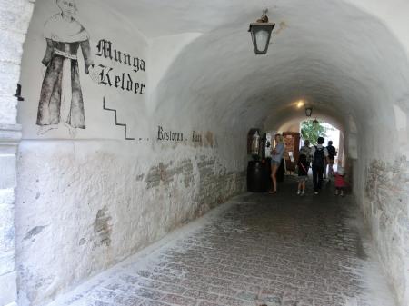 Tallinn Old Town 11