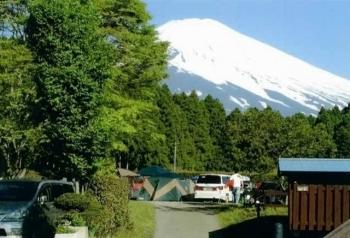 富士キャンプ