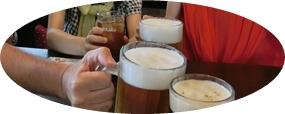 260831一鶴中府店4(乾杯ビール)