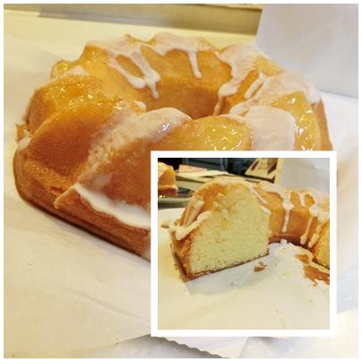 白十字のバターケーキ2