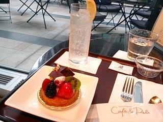 The Ritz Carlton Tokyo CafeDeli