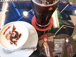 メイトカフェ K