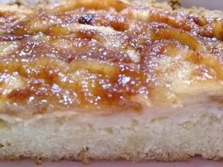 コストコ アップルバターケーキ¥998aaa