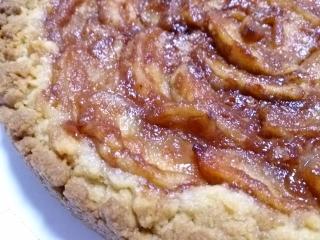 コストコ アップルバターケーキ¥998a