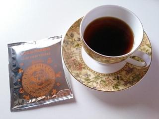 コストコ ライオンドリップコーヒー¥1898bb