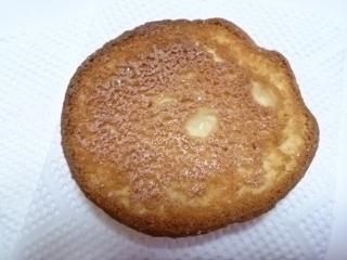 ヤマザキ メロンパンの皮aa