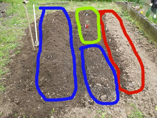 2014年度の栽培計画(案)