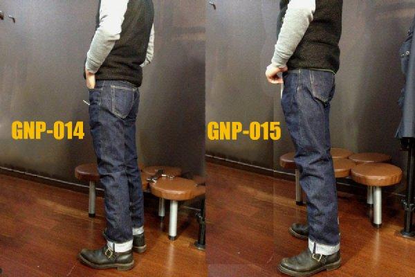 GNP-014/GNP-015