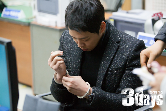 3月15日 14ドラマ