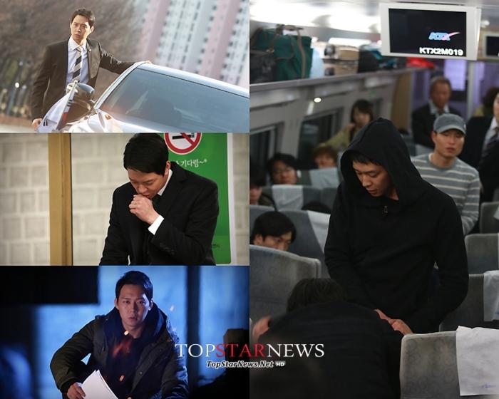 3月16日 14ドラマ