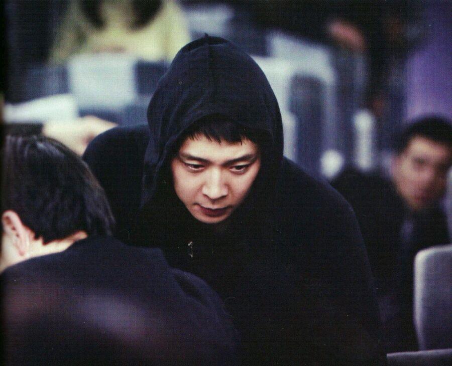 3月22日 14ユチョン9