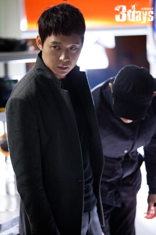 4月5日 14ドラマ