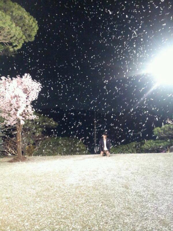 4月6日 14ユチョン1