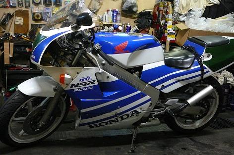 NSR250(89)