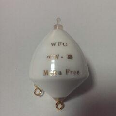 WFC TWIN 磯 パールホワイト