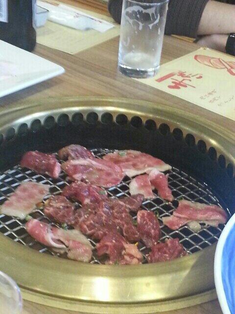 バトルロード焼き肉