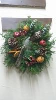 s wreath