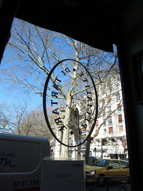 2014年3月9日パリ市内観光 026