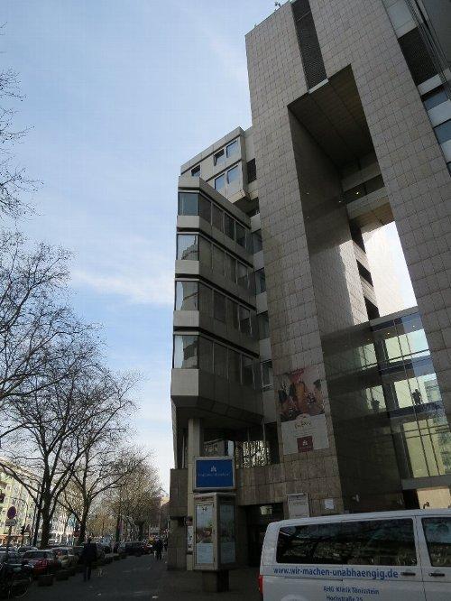 2014年3月19日デュッセル市内観光 039