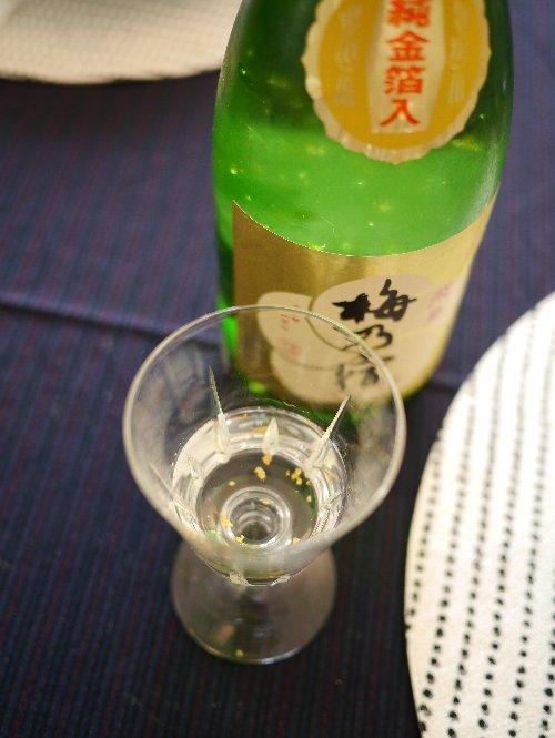 2014年4月24日 日本酒&お花見ごはん 033