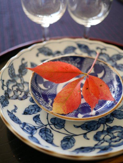2014年10月14日日本酒&和食 007