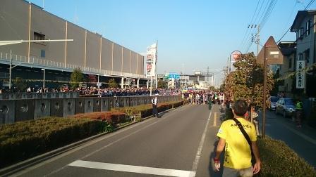 20141025⑤レースの写真
