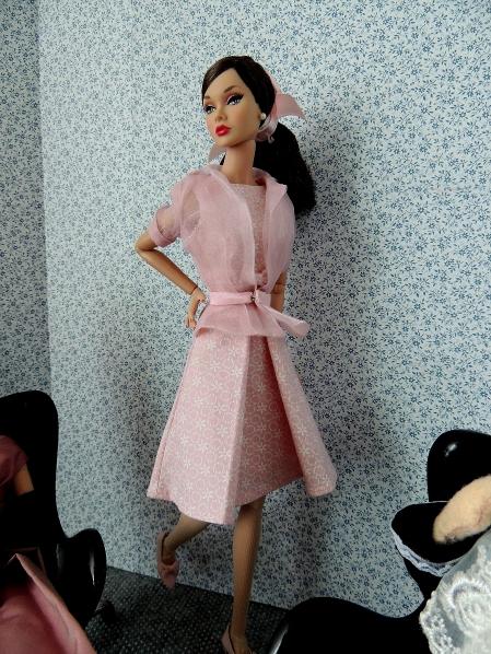 dressmaker details - Petal Perfect