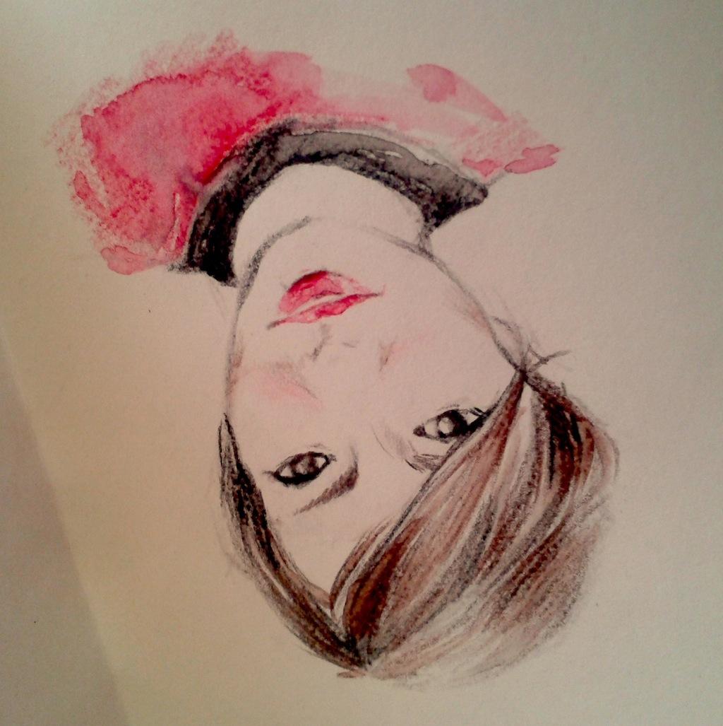 miki dessin carre