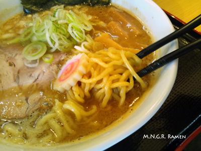 つけ麺丸和各務原店1